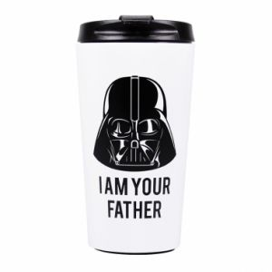 Star Wars 'I Am Your Father' Travel Mug