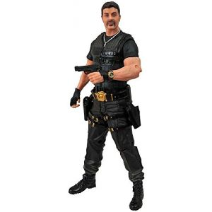 Expendables Barney Ross Figure