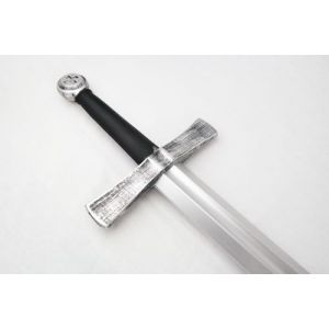 Foam Crusader LARP Sword