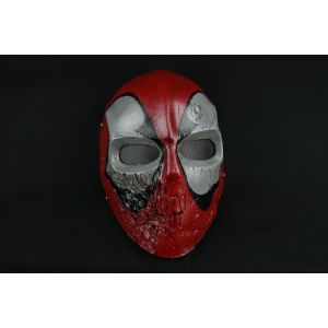 Full Size Resin Mask