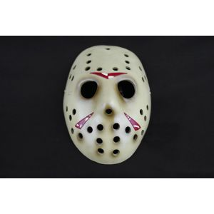 Resin Ice Hockey Mask