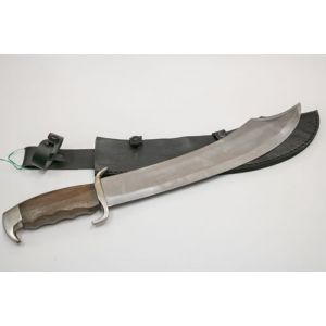 Janbiya Arab Knife