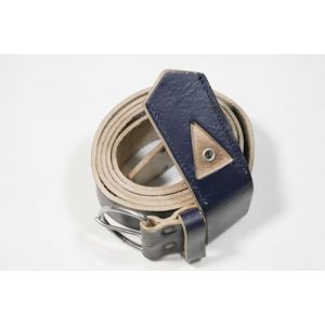 Masonic Belt - Purple