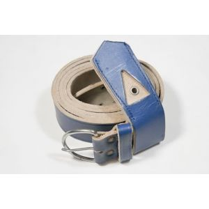 Masonic Belt - Blue