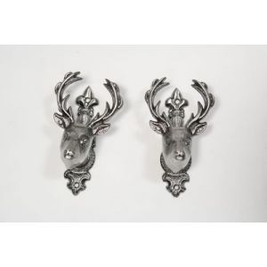 Sword Wall Mount Holder - Stag