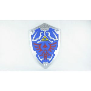 Foam LARP Blue Shield