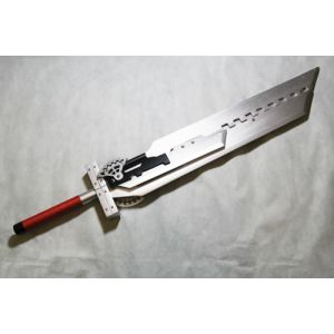 Wooden Multiblade Sword