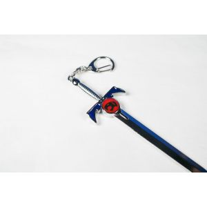 Sword of Thunder Keyring