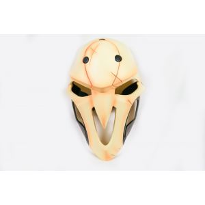 Full Size Resin Mask 1