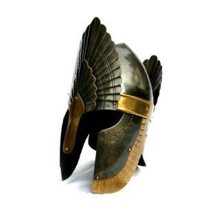 King's Helmet
