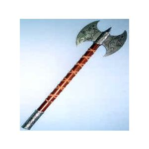 Historical Viking Axe