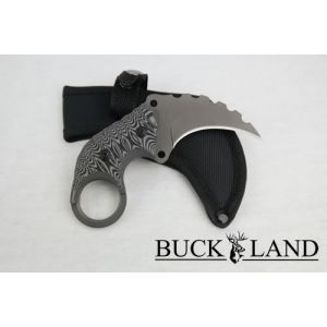Buckland 'One-Ring' Karambit
