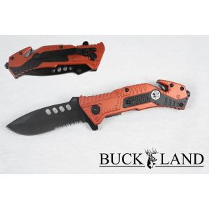 Buckland 'Emergency Service Knife'