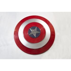 Full size metal Shield
