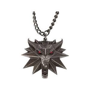 The Wolf Necklace