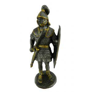 Pewter Roman Centurion
