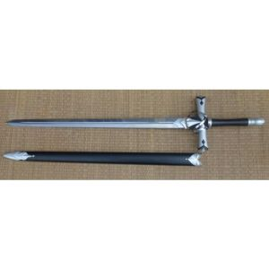 Anime Style Sword