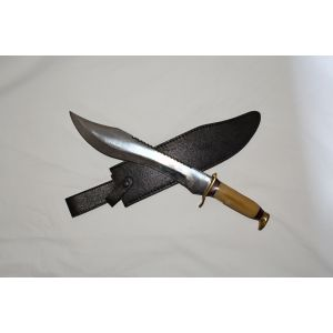 Dundee Hunting Knife