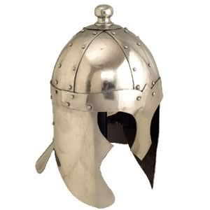 Arthurian Helmet (Anglo Saxon)