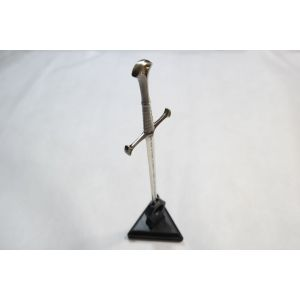 'Reforged Sword of the King' Letter Opener