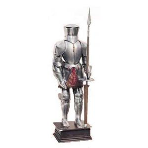 Jouster Knight Suit of Armour