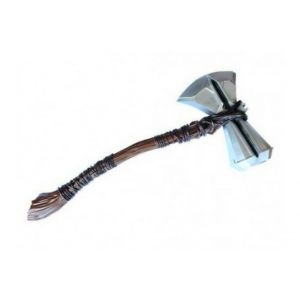 Resin and Fiberglass Axe (L)