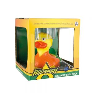 DC Comics Aquaman Bath Duck